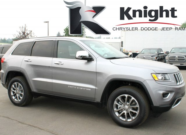 2015 jeep grand cherokee limited 4wd sport utility knight dodge. Black Bedroom Furniture Sets. Home Design Ideas